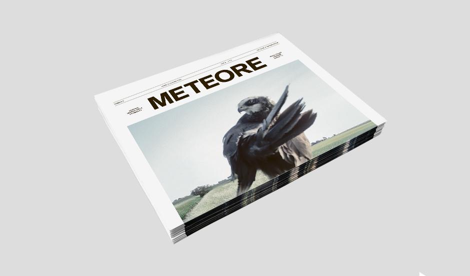 Image du journal météore